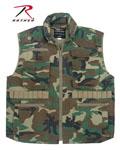 Rothco 8552 Vintage Ranger Vests