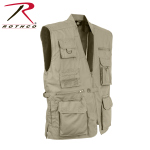 Rothco 8561 Rothco Plainclothes Concealed Carry Vest