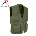 Rothco 8568 8568 Plainclothes Concealed Carry Vest