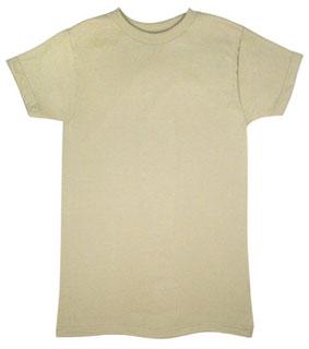 Rothco 8580 8580 G.i. Irr Sand Moisture Wicking T-shirt