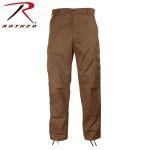 Rothco 8591 8591 Rothco M-65 Field Jacket w/Liner - Woodland Digital