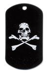 Rothco 8594 Black ''skull & Crossbones
