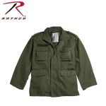 Rothco 8604 8604 Rothco Vintage M-65 Field Jacket w/Liner - Olive Drab