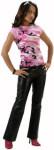 Rothco 8639 8639 Women's Pink Camo Short Sleeve Raglan T-Shirt