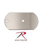 Rothco 8680 Rothco Dog Tag Signal Mirror
