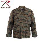 Rothco 8692 8692 8690 Rothco BDU Shirt