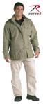 Rothco 8731 Rothco Lightweight Vintage M-65 Jacket - Sage