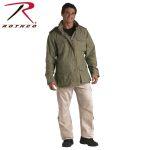 Rothco 8732 8732 Rothco Lightweight Vintage M-65 Jacket - Sage