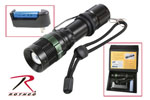Rothco 873 Rothco 3 Watt Led Flashlight