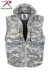 Rothco 8755 Kids Army Digital Camo Ranger Vest