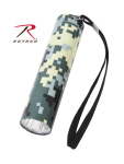 Rothco 876 Rothco Single Led Flashlight - Acu Digital