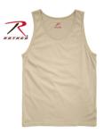 Rothco 8787 8787 Rothco Tank Top / Desert Sand