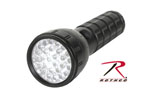 Rothco 883 Led Flashlight ? Black