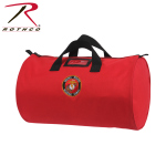 Rothco 8969 Rothco Marine Corps 18'' Roll Bag - Red