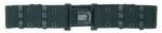 Rothco 9029 9053 GI Style Black Q.R. Pistol Belt