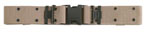 Rothco 9040 9040 New Issue Khaki Marine Corps Style Quick Release Pistol Belt