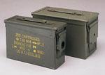 Rothco 9095 .30 & .50 Cal. Ammo Cans