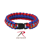Rothco 909 Rothco Autism Awareness Paracord Bracelet