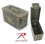 Rothco 9102 50 Cal Ammo Can (M2a1) - Used