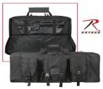 "Rothco 910 Rothco 36"" Rifle Case - Black"