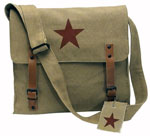 Rothco 9132 9132 Khaki Vintage Medic Bag