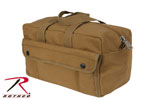 Rothco 9171 Coyote Mechanics Tool Bag