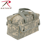 Rothco 91920 Mechanics Tool Bag w/ Brass Zipper - Acu Digital