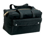 Rothco 9192 Black GI Type Brass Zipper Mechanics Tool Bags