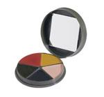 Rothco 9205 GI Type 5 Color Camo Face Paint Compact