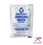 Rothco 9209 Datrex Emergency Water (64/Case)