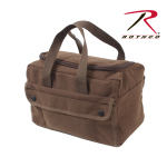 Rothco 9244 Rothco Mechanic Tool Bag - Earth Brown