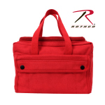 Rothco 9261 Rothco Mechanic Tool Bag - Red