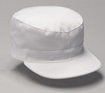 Rothco 9345 Rothco White Fatigue Cap