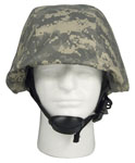 Rothco 9356 ACU Digital Camo Helmet Cover