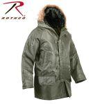 Rothco 9389 9389 Rothco™ Sage N-3b Parka