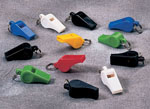 Rothco 9400 Plastic Whistles