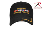 Rothco 9425 ''enduring Freedom'' Deluxe Low Profile Cap