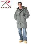 Rothco 9468 9468 Vintage N-3b Parka - Od