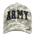 Rothco 9488 Deluxe Low Profile Cap Acu Digital - Army