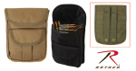Rothco 9509 Rothco Molle Compatible 2-Pocket Ammo Pouch