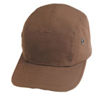 Rothco 9545 Brown Rip-Stop Military Street Cap