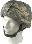 Rothco 9652 Chin Strap For Mich Helmet - Foliage Green