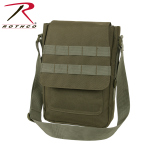 Rothco 9760 Rothco Molle Tactical Tech Bag