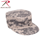Rothco 99406 Rothco Kids Adjustable Fatigue Cap - Acu Digital