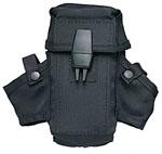 Rothco 9946 Rothco M-16 Clip Pouch - Black