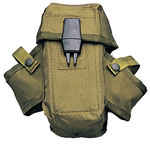 Rothco 9947 9947 M-16 Clip Pouches