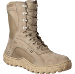 Rocky S2V Vented Military Duty Boot