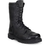 PARATROOPER BOOT WITH ZIPPER