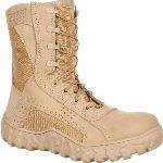 RS  FQ0000101 Rocky S2v Tactical Military Boot