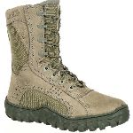 RS  FQ0000103 Rocky S2v Tactical Military Boot